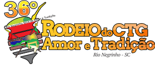 Rodeio do CTG Amor e Tradição
