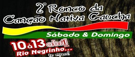 Ronco 2014