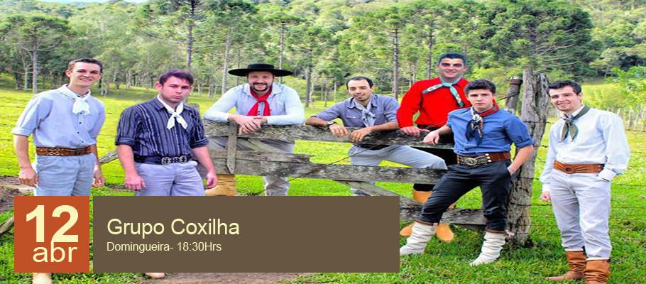 Grupo Coxilha