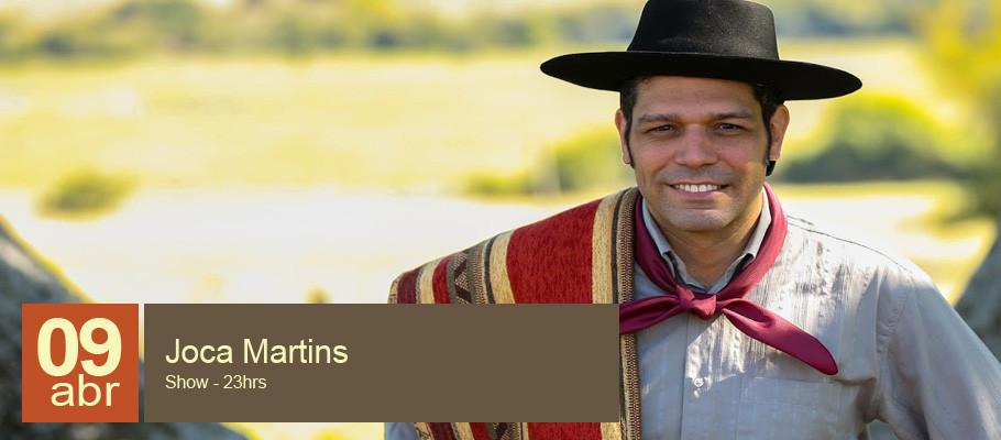 Joca Martins
