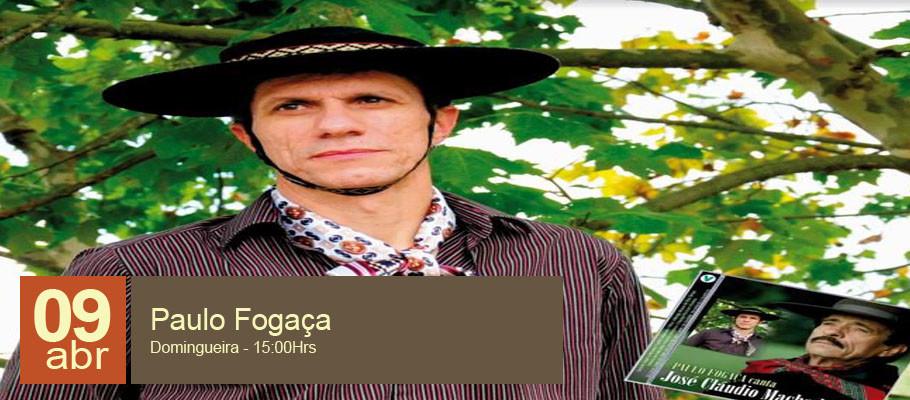 Paulo Fogaça