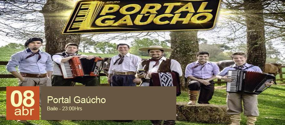 Portal Gaucho