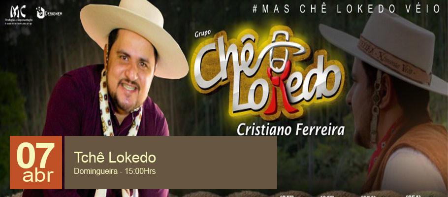 Tche Lokedo