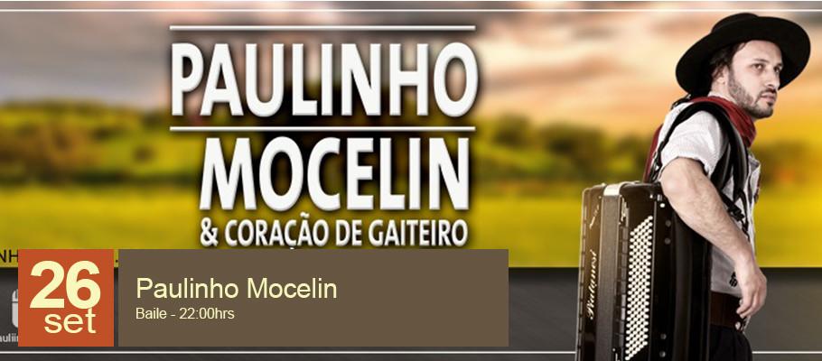 Paulinho Mocelin 2020